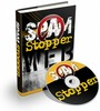 Thumbnail SPAM Stopper Ebook with PLR