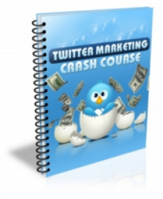 Pay for How to make money with twitter marketing + PLR