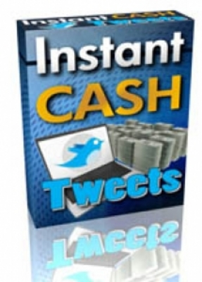 Pay for Instant Cash Tweets From Twitter with PLR
