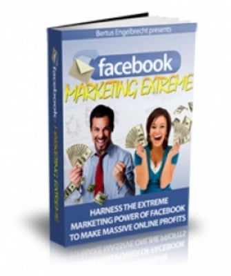 Pay for Facebook Marketing Extreme Ebook with MRR