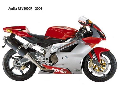 Free Aprilia RSV 1000 R 2003-2010 Factory Workshop Repair Manual Download thumbnail