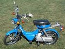 Thumbnail 1981 82 83 84 85 86 87 88 89 90 91 FA50 Moped Service Manual