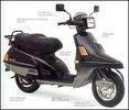 Thumbnail 2006-2011 Yamaha Vino Classic XC50 Scooter Service Manual