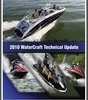 Thumbnail 2010 Yamaha Waverunners_Sportboat Technical Update Manual