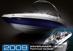 Thumbnail 2009 Yamaha Waverunners_Sportboats Technical Update Manual