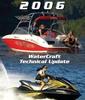 Thumbnail 2006 Yamaha Waverunners_Sportboats Technical Update Manual
