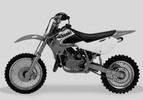 Thumbnail 2000 2001 2002 2003 2004 2005 2006 2007 2008 2009 Kawasaki KX65_KX65-A1 to A9F models Service Manual