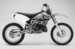 Thumbnail 2005 2006 2007 Kawasaki KX125_KX250 models Service Manual