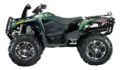 Thumbnail 2013 Arctic Cat all ATV_ROV Wiring Diagrams Manual_DVX_TRV_XT_Diesel_CR_XC_Mud Pro_Prowler_Wildcat models