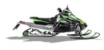Thumbnail 2015 Arctic Cat Bearcat 2000 XT XTE 5000 XT GS LTD_Lynx 2000 LT Snowmobile models Service Manual