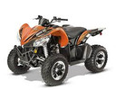 Thumbnail 2015 Arctic Cat 450_XC ATV models Service Manual