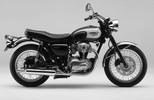 Thumbnail 1999 2000 2001 2002 2003 2004 2005 2006 Kawasaki W650_EJ650 models Service Manual
