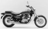 Thumbnail 1998 1999 2000 2001 2002 2003 2004 2005 2006 2007 Kawasaki ELIMINATOR 125_BN125 models Service Manual