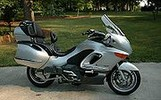 Thumbnail 1999 2000 2001 2002 2003 2004 2005 BMW K1200LT Motorcycle models Repair Service Manual