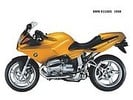 Thumbnail 1998 1999 2000 2001 2002 2003 2004 2005 BMW R1100S Repair Service Manual