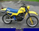 Thumbnail 1983 1984 1985 1986 1987 1988 1989 1990 Suzuki DR100_1983 SP100 models Factory Service manual