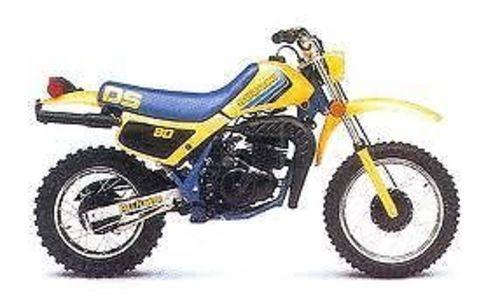 1981 1982 1983 1984 1985 1986 1987 1988 1989 1990 1991 1992 1993 19 rh tradebit com suzuki ds80 owners manual pdf 1980 Suzuki DS80