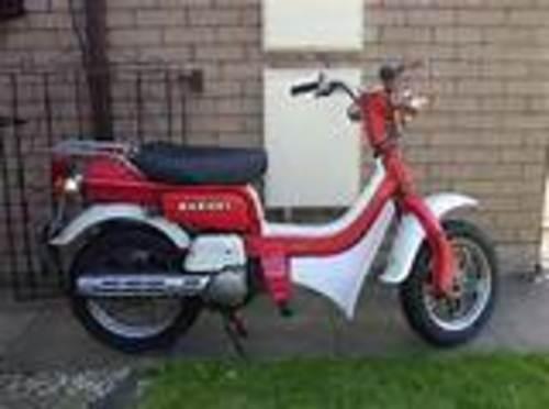 1979 1980 1981 1982 1983 suzuki fz50 moped service manual downlo rh tradebit com Moped 80 S Sport Bike Moped