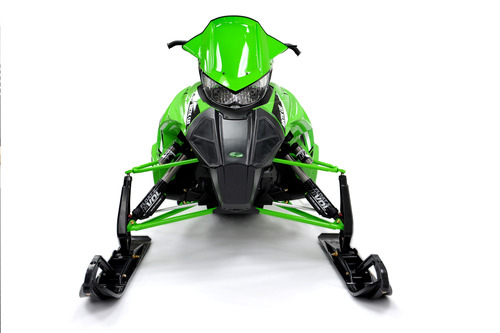 2013 arctic cat all snowmobile models service manual. Black Bedroom Furniture Sets. Home Design Ideas