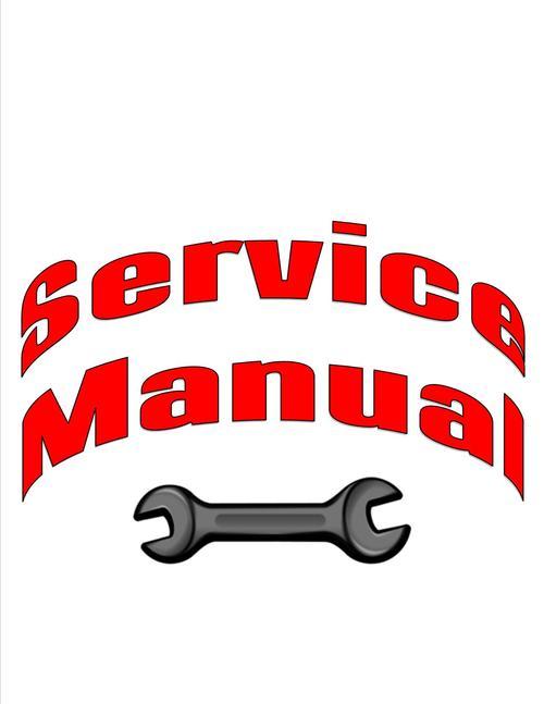 Pay for 2003 Harley-Davidson Softail Service Manual SET Fat Boy_Heritage Classic_Springer_Night Train_Deuce_Standard
