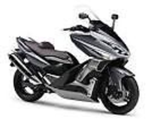 Pay for 2009 2011 Yamaha TMAX XP500 Scooter models Service Manual