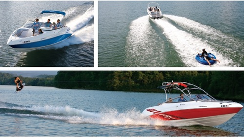2004 2005 Yamaha Sr230 Sx230 Ar230 Sportboat Service