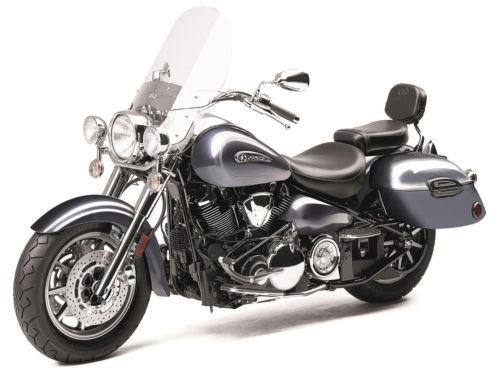 2008 2009 2010 2011 2012 2013 2014 Yamaha Star Xv17 Road