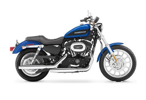 Pay for 2007 Harley-Davidson Sportster Service Manual SET_XL883_XL1200_Custom_Low_Roadster_50th Anniversary Edition