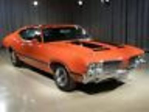 1969 Oldsmobile Chassis Service Manual 442 W