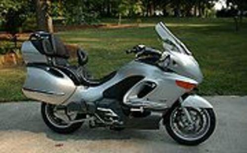 1999 2000 2001 2002 2003 2004 2005 bmw k1200lt motorcycle. Black Bedroom Furniture Sets. Home Design Ideas