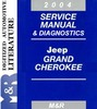 Thumbnail 2004 Jeep Grand Cherokee WJ , WG Service Manual - Diagnostic
