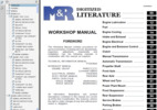 Thumbnail Mitsubishi Space Runner & Wagon 1991-1998 Service Manual