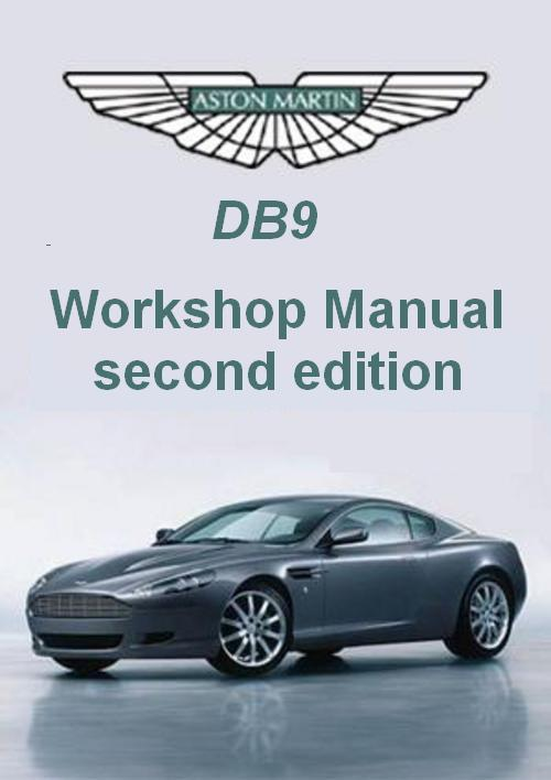 aston martin db9 2004 2008 service workshop manual issue 2 downlo rh tradebit com aston martin db7 service manual pdf aston martin db7 service manual pdf