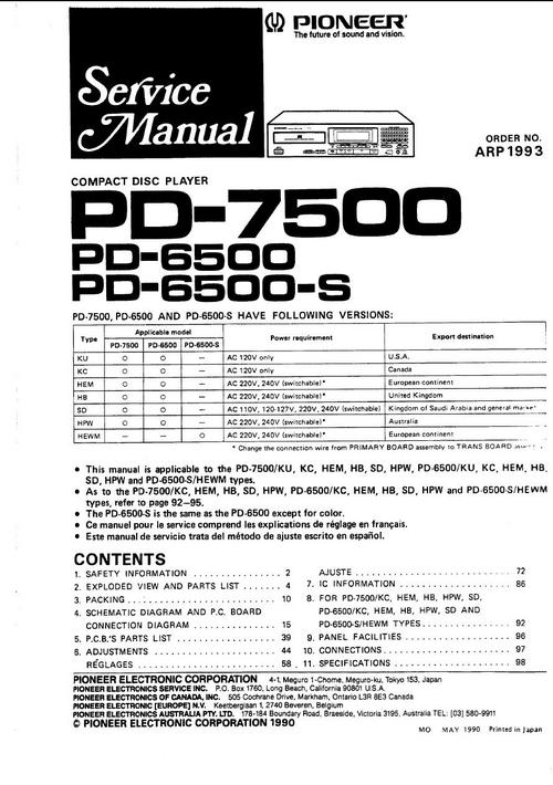 Wiring Diagram For Alarms System besides 197848554 Pioneer Pd 6500 Pd 7500 Original Service Manual besides Index likewise 4 Channel   Wiring Configurations Wiring Diagrams likewise Pioneer Eeq Mosfet 50wx4 Wiring Diagram. on pioneer wiring installation