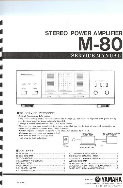 pdf shop manual yamaha rx1
