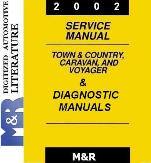 2005 Chrysler Town & Country - Owner s Manual (472 pages)