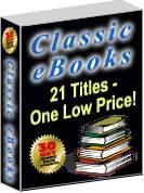 Thumbnail 21 Classic eBooks (zip)