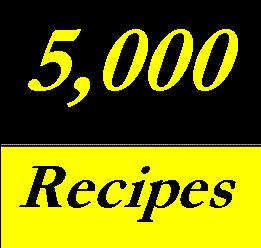 Thumbnail Hugh book of Recipes (rar file)