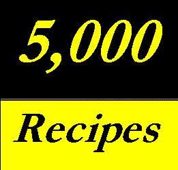 Thumbnail Hugh book of Recipes (rar file)