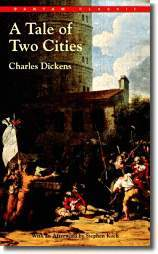 Thumbnail A Tale of Two Cities - Charles Dickens - zip
