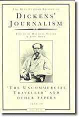 Thumbnail The Uncommercial Traveller  -  Charles Dickens - zip