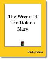 Thumbnail The Wreck of the Golden Mary  -  Charles-Dickens - zip