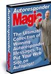 Thumbnail eBook - Autoresponder Magic - FULL RESALE RIGHTS
