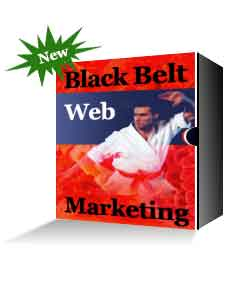 Thumbnail RESELL - Black Belt Marketing - Get MORE Customers! *