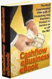 Thumbnail Cash Flow Deluxe - Inforeporter - zip