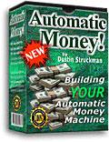 Thumbnail Automatic Money - Automate your Sales - Enjoy your Time