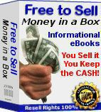 Thumbnail Free to Sell 6,000 Thousand  eBooks with RESELL RIGHTS