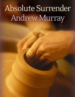 Thumbnail Absolute Surrender Christian ebook  Andrew Murray