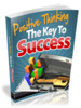 Thumbnail Positive Thinking Success