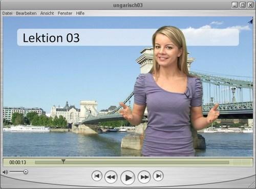 Pay for Ungarischkurs mit 60 Lektionen (Videos + MP3 + PDF)